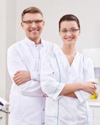 Fragen Sie Ihren Zahnarzt oder Ihre Zahnärztin